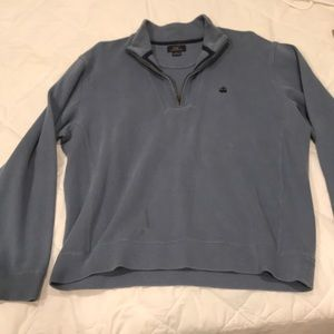 Brooks Brother's Quarter Zip